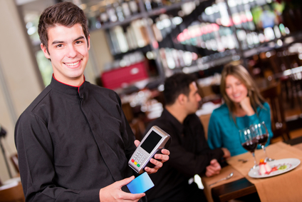 The Importance Of Using A Pay At Table Solution In Your Restaurant - Pay at the table restaurant