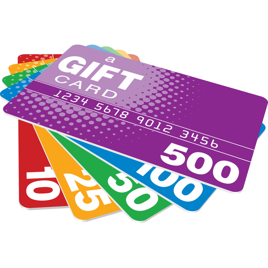 Gift Cards - Canadian POS Corporation Canadian POS Corporation