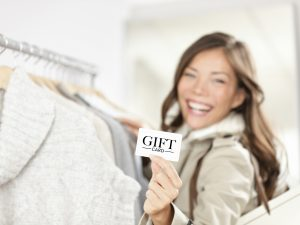 How Selling Gift Cards Makes Life Easier For Your Customers