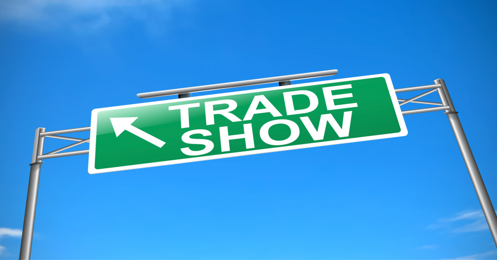 The Importance Of Attending Trade Shows | Canadian POS